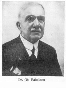 dr. Baiulescu