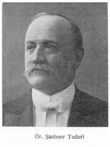 dr. Saabner