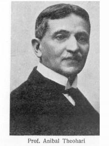 prof. Teohari