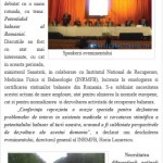 http://sanatateabuzoiana.ro/asistenta-medicala-si-cercetarea-stiintifica-a-potentialului-balnear-romanesc-dezbatute-la-slanic-moldova/#.WeBdLVuCyUk